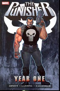 [Punisher: Year One (Product Image)]