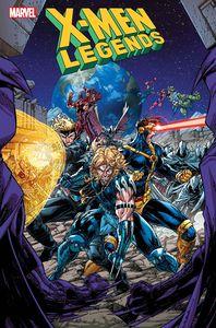 [X-Men: Legends #2 (Product Image)]