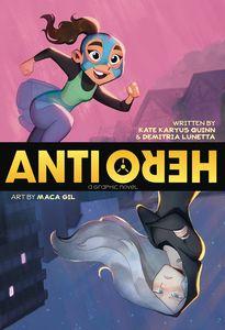 [Anti Hero (Product Image)]