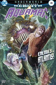 [Aquaman #28 (Product Image)]