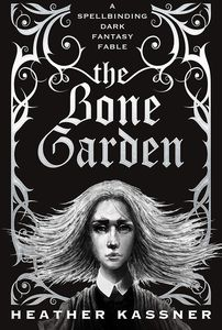 [The Bone Garden (Product Image)]