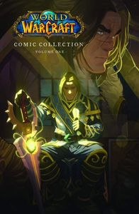 [World Of Warcraft: Comic Collection: Volume 1 (Hardcover) (Product Image)]