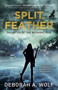 [Daughter Of The Midnight Sun: Book 1: Split Feather (Product Image)]