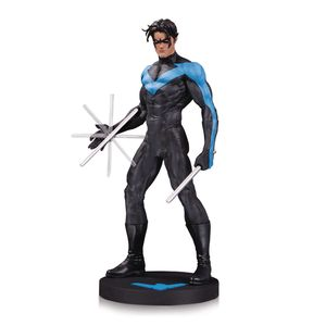 [Batman: DC Designer Series Statue: Nightwing By Jim Lee (Product Image)]