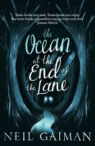 [The Ocean At The End Of The Lane (Christmas Edition) (Product Image)]