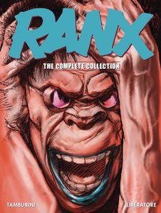[Ranx (Hardcover) (Product Image)]
