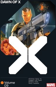 [Dawn Of X: Volume 9 (Product Image)]