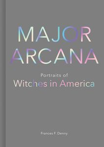 [Major Arcana (Hardcover) (Product Image)]