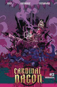 [Cardinal Dagon #2 (Product Image)]