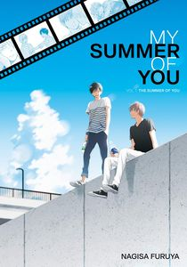 [My Summer Of You: Volume 1 (Product Image)]