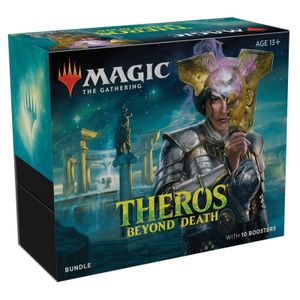 [Magic The Gathering: Theros: Beyond Death: Bundle (Product Image)]
