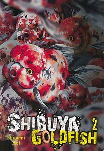 [Shibuya Goldfish: Volume 2 (Product Image)]
