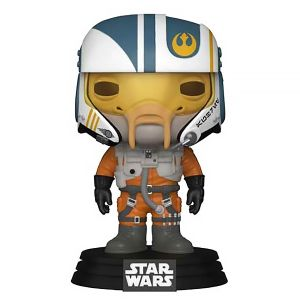[Star Wars: The Last Jedi: Pop! Vinyl Bobblehead: C'ai Threnalli (Product Image)]