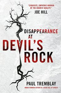 [Disapperance At Devils Rock (Signed) (Product Image)]
