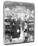[Girl Who Leapt Through Time (Blu-Ray) (Product Image)]