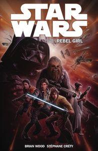 [Star Wars: Rebel Girl: Volume 3 (Product Image)]