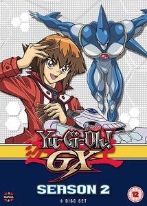 [Yu-Gi-Oh! GX: Season 2 (Product Image)]