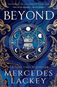 [The Founding of Valdemar: Book 1: Beyond (Hardcover) (Product Image)]