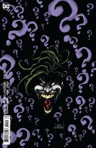 [The Joker Presents: A Puzzlebox #1 (Christopher Mooneyham Cardstock Variant) (Product Image)]