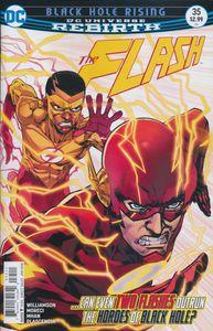 [Flash #35 (Product Image)]