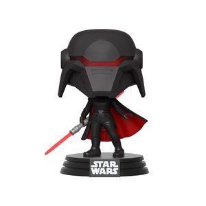 [Star Wars: Jedi: Fallen Order: Pop! Vinyl Figure: Second Sister Inquisitor (Product Image)]