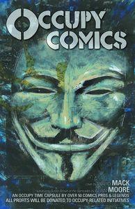 [Occupy Comics (Product Image)]