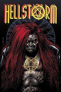 [Hellstorm: By Warren Ellis: Omnibus (Hardcover) (Product Image)]