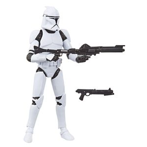 [Star Wars: Vintage Collection Action figure: Clone Trooper (Product Image)]