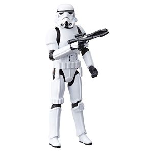[Rogue One: A Star Wars Story: Vintage Collection Action Figure: Imperial Stormtrooper (Product Image)]
