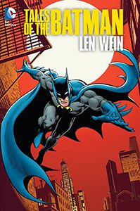 [Tales Of The Batman: Len Wein (Hardcover) (Product Image)]