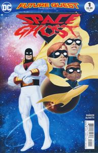 [Future Quest Presents #1 (Product Image)]
