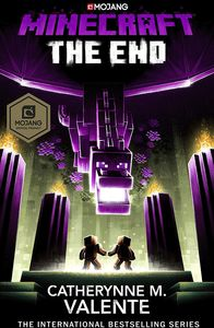 [Minecraft: The End (Hardcover) (Product Image)]