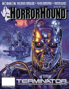 [Horrorhound #80 (Product Image)]