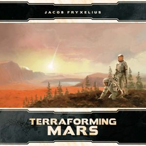 [Terraforming Mars: Small Box (Expansion) (Product Image)]