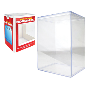 [Entertainment Earth: Stackable Vinyl Figure Hard Protector Box (Product Image)]