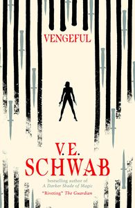 [Vengeful (Signed Bookplate Edition) (Product Image)]