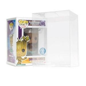 [Ultimate Guard: Protective Case For Funko Pop! Figures (Product Image)]