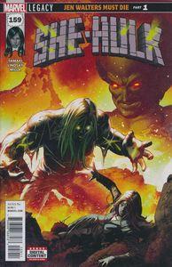 [She-Hulk #159 (Legacy) (Product Image)]