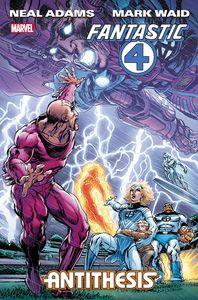 [Fantastic Four: Antithesis #4 (Product Image)]