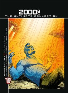 [2000AD: Ultimate Graphic Novel Collection #55 (Product Image)]
