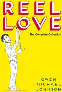 [Reel Love (Hardcover) (Product Image)]