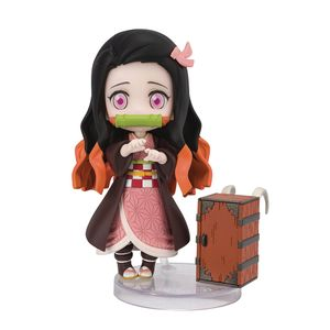 [Demon Slayer: Kimetsu No Yaiba: Figuarts Mini Figure: Kamado Nezuko (Product Image)]