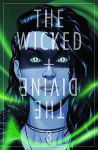 [The Wicked + The Divine #3 (Product Image)]