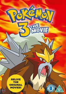[Pokemon 3: The Movie (Product Image)]