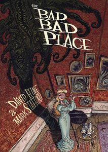 [The Bad Bad Place (Hardcover) (Product Image)]