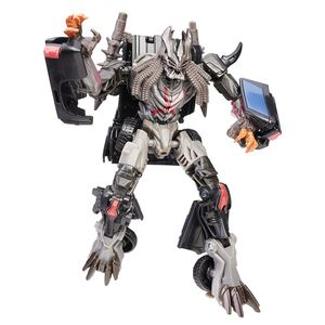 [Transformers: The Last Knight: Deluxe Wave 1 Action Figure: Decepticon Berserker (Product Image)]