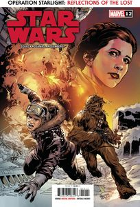 [Star Wars #12 (Product Image)]