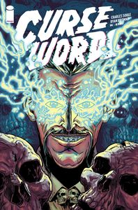 [Curse Words #16 (Cover A Browne) (Product Image)]