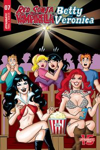 [Red Sonja & Vampirella Meet Betty & Veronica #7 (Cover D Parent) (Product Image)]