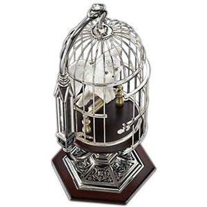 [Harry Potter: Miniature Hedwig In Cage (Product Image)]
